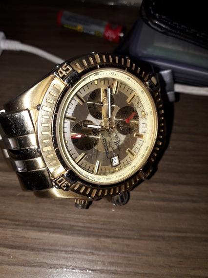Relógio Breitling Original Série Limited
