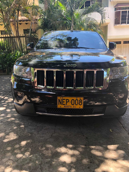 Jeep Grand Cherokee Limited 5.7 Usa