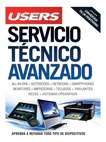 Manual Servicio Tecnico Avanzado