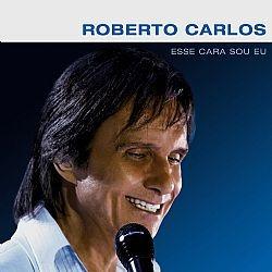 Cd Roberto Carlos - Esse Cara Sou Eu (cd Single) (novo/lacr
