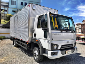 Ford Cargo 1119 Completo Único Dono !!!
