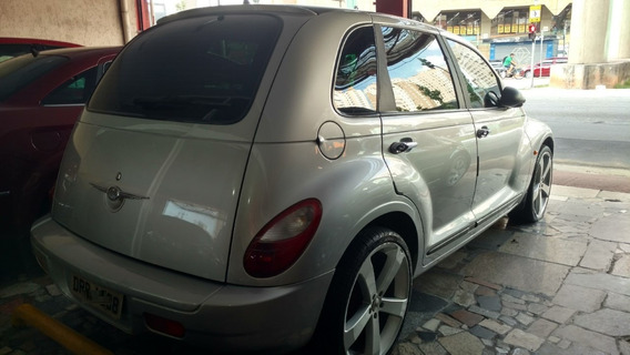 Chrysler Pt Cruiser 2.4 Limited 5p Completo+rds20+cou 2006