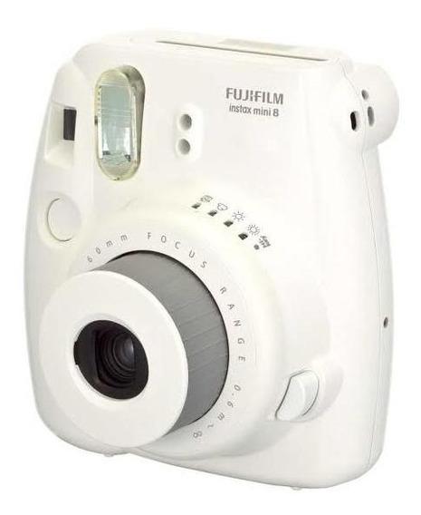 Câmera Polaroide Insta Fuji 8