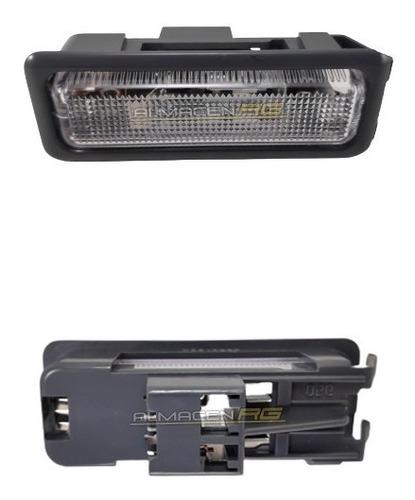 Imagen 1 de 5 de Lampara Lateral Techo Renault Megane / R9