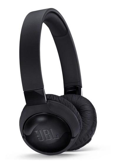 Fone De Ouvido Jbl Tune 600 Bt Cancelamento Ruído Bluetooth
