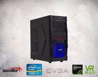 Pc Gamer Gama Ultra//core I7//gtx 1070