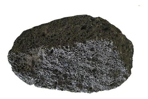 Piedra Volcanica Decorativa Jardin Hogar Resiste Fuego