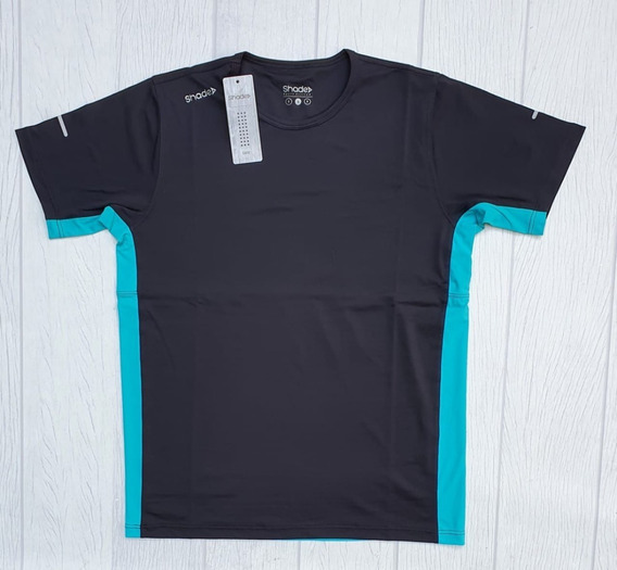 Remera Deportiva Hombre 109 Race Shade