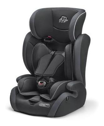 Cadeira Para Auto Elite 9-36 Kg Cinza Multikids Baby - Bb518