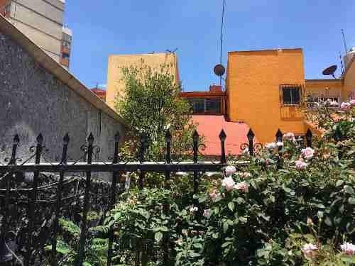 Oportunidad De Casa En Villa Panamericana (coyoacán)