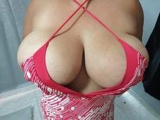 Daniela Masajista Profesional Y Erotica