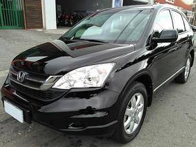 Honda Crv 2.0 Lx 4x2 16v Gasolina 4p Automático 2011