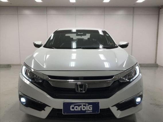 Civic Civic Sedan Exl 2.0 Flex 16v Aut.4p