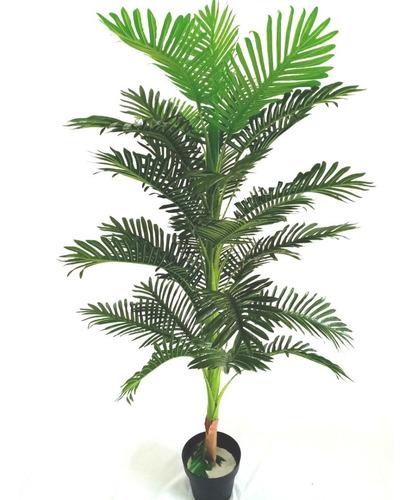 Palma Rtopical Planta Artificial 1.50 Mts Alto
