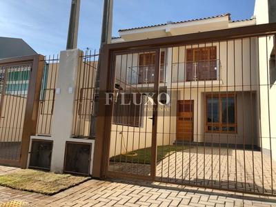 Casa - Sao Jose - Ref: 108 - V-108
