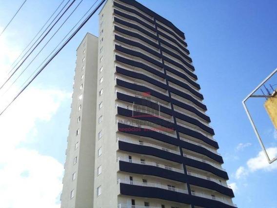 Apartamento À Venda, 80 M² Por R$ 330.000,00 - Jardim Satélite - São José Dos Campos/sp - Ap0392
