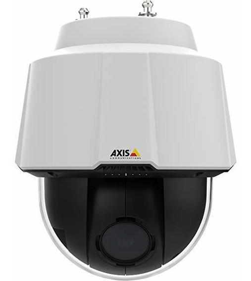Axis Ptz Network Camara ®