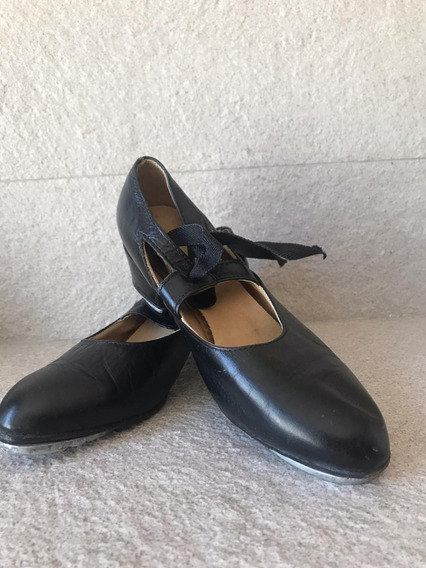 Zapatos Para Bailar Tap N° 33