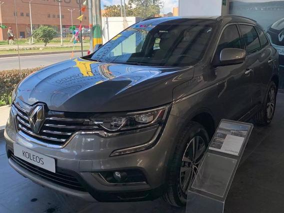 Renault Koleos Intens (full Equipo)