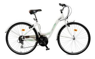 Bicicleta Olmo Rodado 28 Camino C15r 21v Aluminio Altus 310