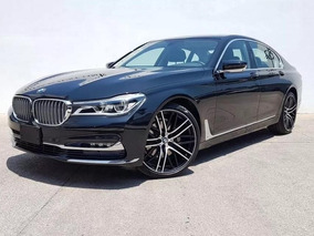 Bmw Serie 7 740 Ia Excellence