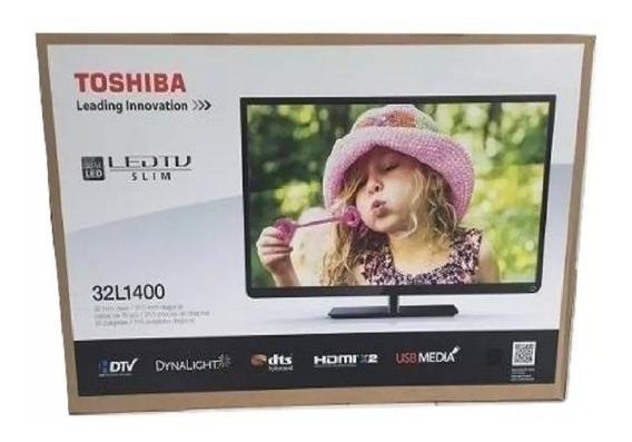 Tv 32 Toshiba Nuevo Negociable
