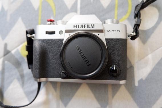 Camera Fuji X-t10 - Ñ É Xt1, X-t1, X-a3, Xm1, Xe1, X-t20