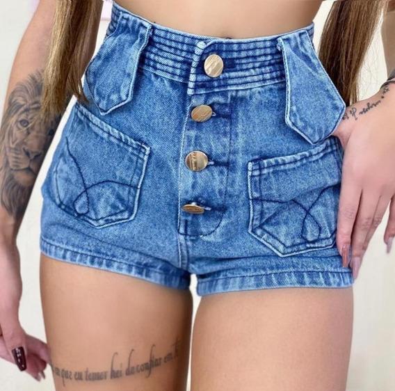 Shorts Da Sal Pimenta