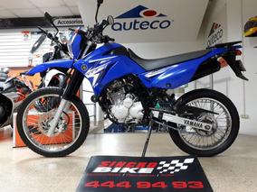 Yamaha Xtz250 2009 Excelente Estado