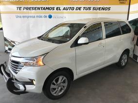 Toyota Avanza 2017 Premium Automatica