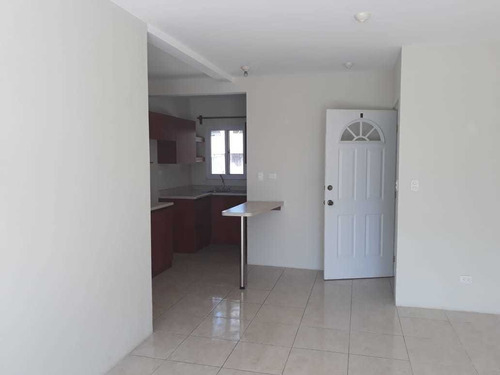 Rento Apartamento Zona 16 San Gaspar