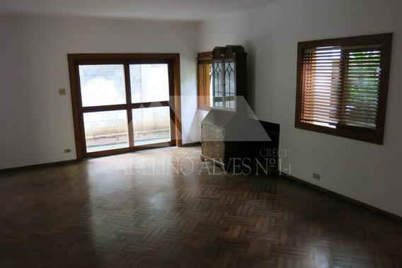 Casa Residencial Jardim Europa - Aa516553