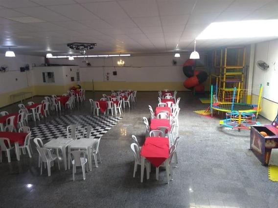 Comércio Centro Mogi Das Cruzes/sp - 3086