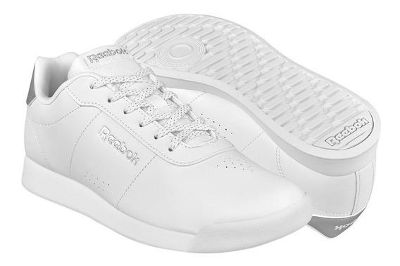 Tenis Casuales Para Dama Reebok Dv4186 White