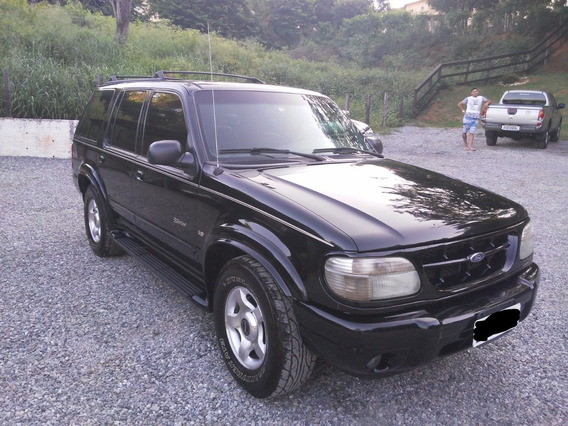 Ford Explorer V8 5.0 2000/2000 Limited
