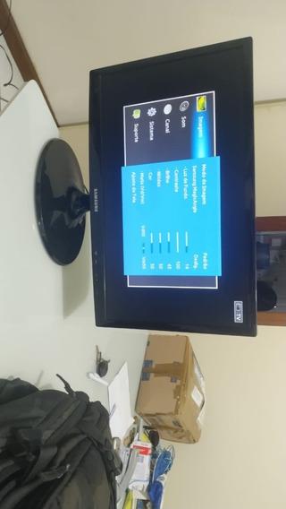 Tv E Monitor Samsung 22 Polegadas Led Hdtv