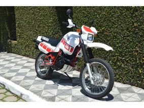 Yamaha Xt Xt 600 Z Ténéré
