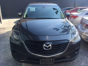 Mazda Cx-9 3.7 Touring At 2014