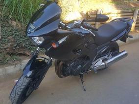 Yamaha Tdm 900 .2007 Negra