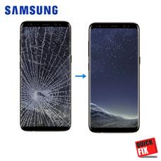 Quick Fix Servicio Reparación Samsung S8,s8+,note 8