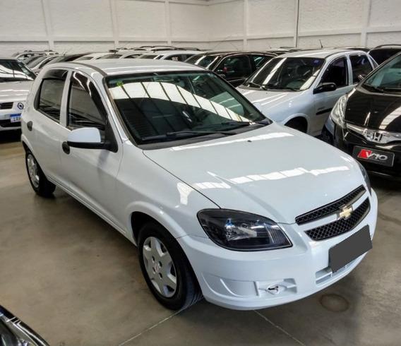 Chevrolet Celta 1.0 Ls 2013 Flex