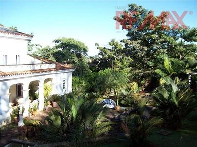 Casa Residencial À Venda, Condomínio Jardim Paulista I, Vinhedo - Ca0001. - Ca0001