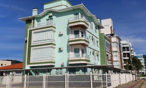 Apartamento De 2 Quartos A 150m Da Praia