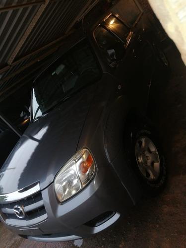 Mazda Bt_50 Bt50 4x4