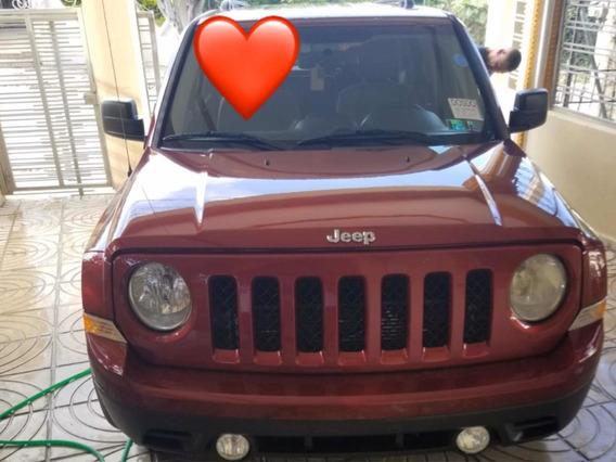 Jeep Liberty Jeepeta