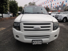 Ford Expedition 5.4 Limited Piel V8 4x2 At 2008 Flamantisima