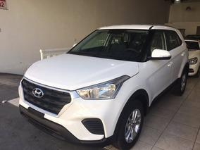 Hyundai Creta 1.6 16v Flex Attitude Manual
