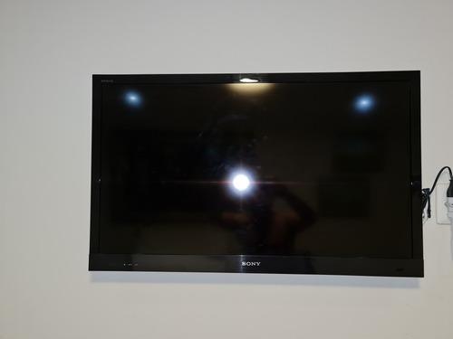 Tv Sony Bravia 40  3d Lcd