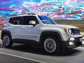Sucata Jeep Renegade 2015 \ Peças