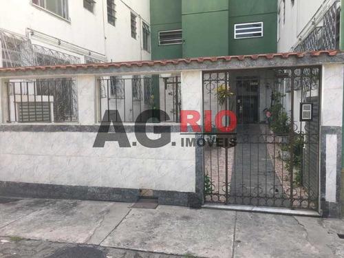 Apartamento-à Venda-marechal Hermes-rio De Janeiro - Vvap30300
